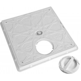 Manhole Covers Size 70x70