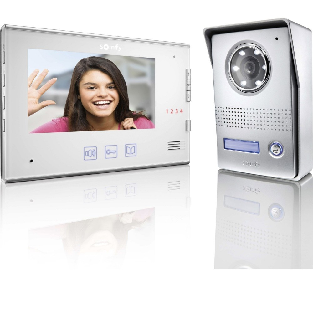 Somfy Video Phone V400