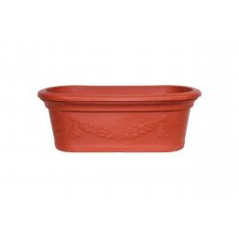 Rectangle Pots Medium