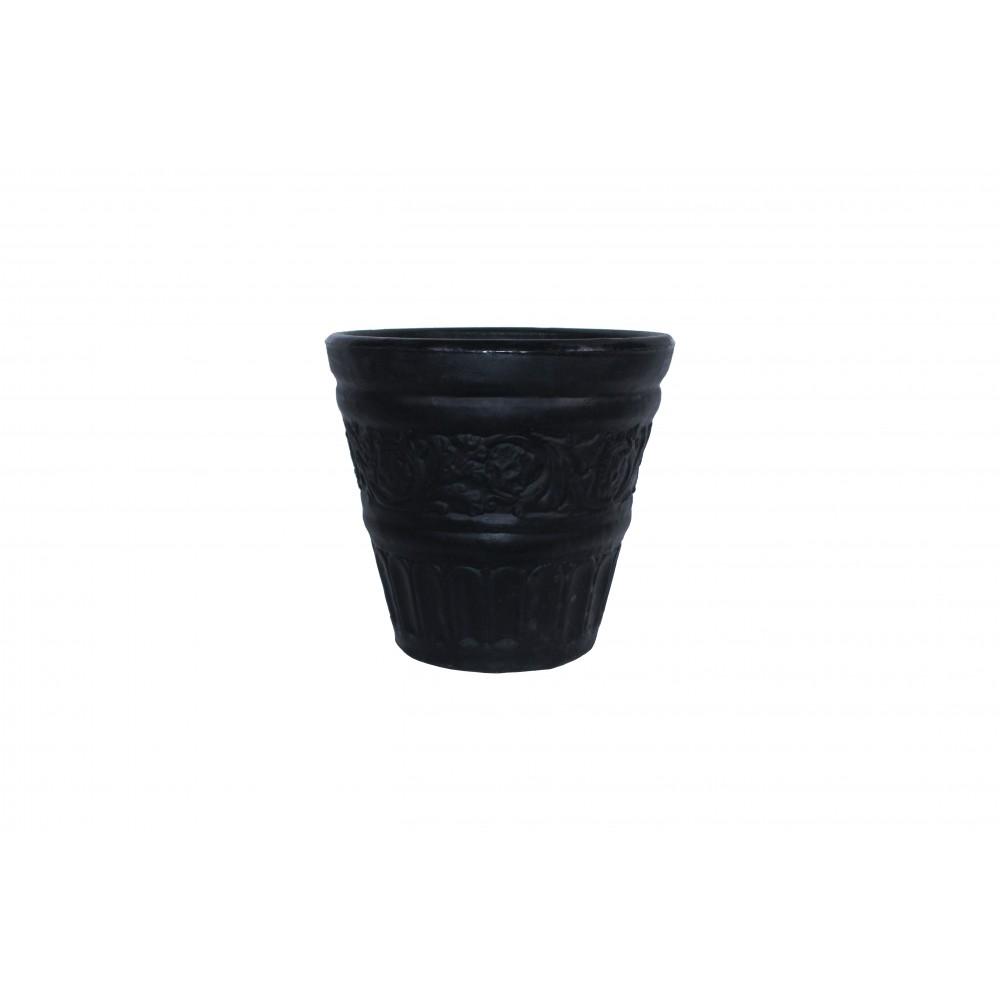 Oval Pots medium