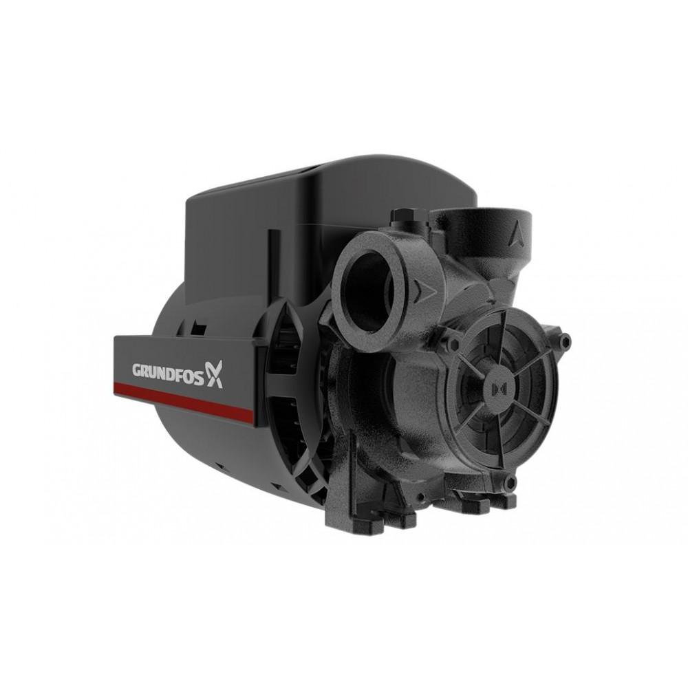 Grundfos Water booster pump PF1-30 / 0.4 Horsepower